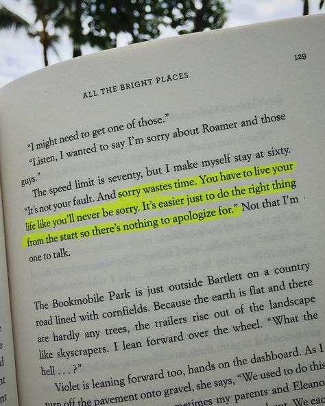All the Bright Places by Jennifer Niveen
