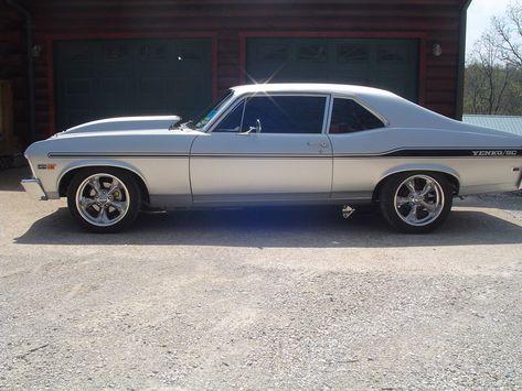 1969 Chevrolet Nova Pictures: See 247 pics for 1969 Chevrolet Nova. Browse interior and exterior photos for 1969 Chevrolet Nova.