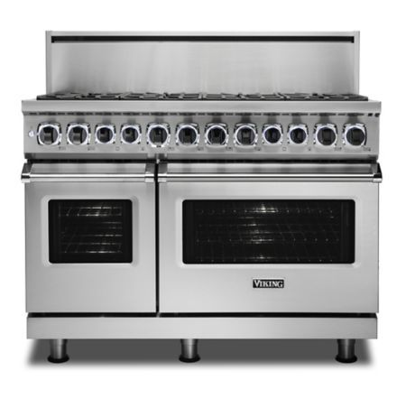 Viking Professional 7 Series Ranges Adapt Viking Elevation Burners Used On The Viking Commercial Product Line With Tried And True Rob Vikings Kitchen Appliances Kitchen