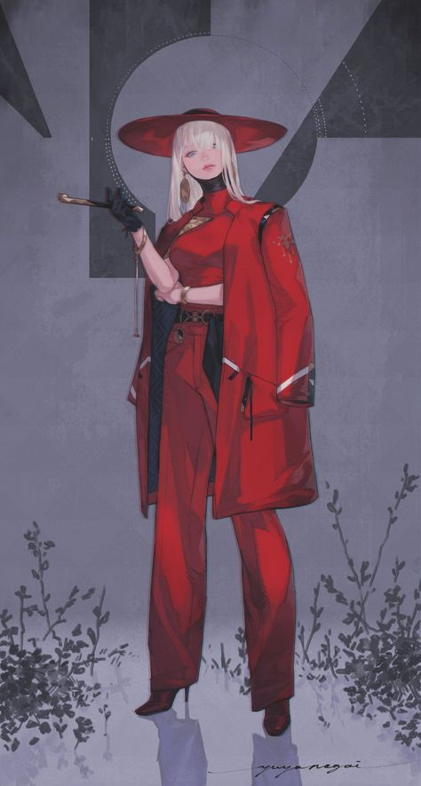 Character Concept, Character Art, Concept Art, Pretty Art, Cute Art, Guache, Character Design Inspiration, Anime Art Girl, Aesthetic Anime