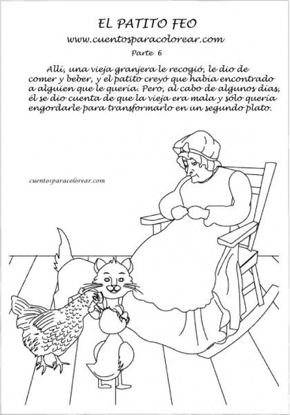 Cuentos Para Colorear E Imprimir Pdf Cuento De Pinocho Imprimir