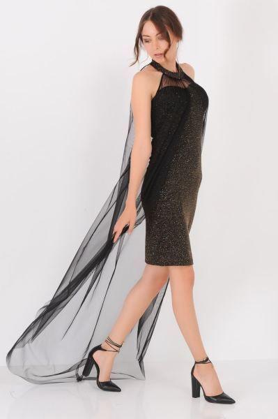 Abiye Iki Parca Simli Abiye Abiye Modelleri Elbise Fashion Klasik Bayan Kapali Indirim Armine Gotik Salas Style Kislik T Elbise Trendler Biye