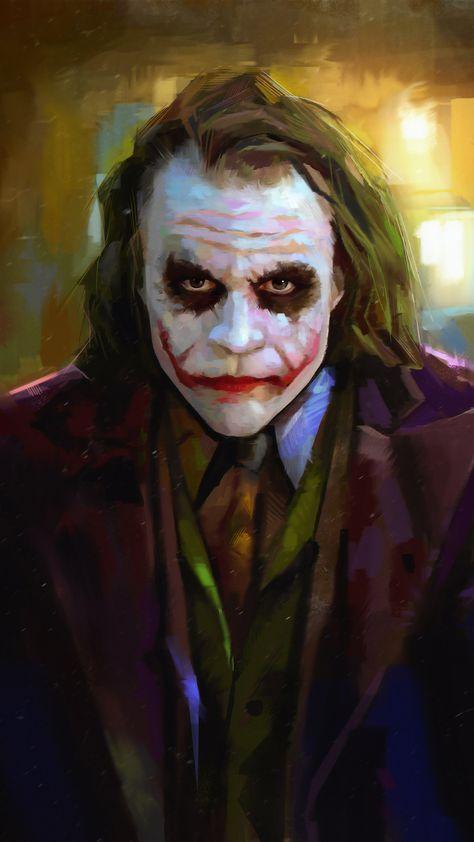 List Of Hd Wallpapers Joker Pictures And Hd Wallpapers Joker