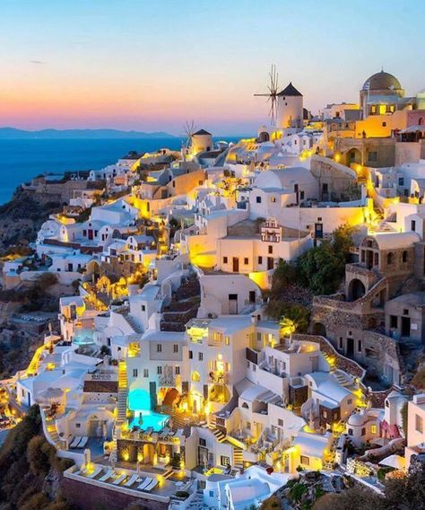 Beautiful Destinations Will Pay You To Travel The World And