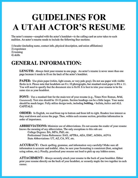resume only one page - Alannoscrapleftbehind - resume page length