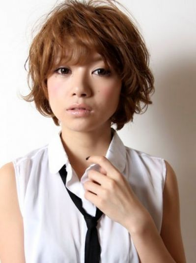 Japanese Pixie Haircut Haircuts Womens Hairstyles Short Hairstyles For Women Short Hair Styles