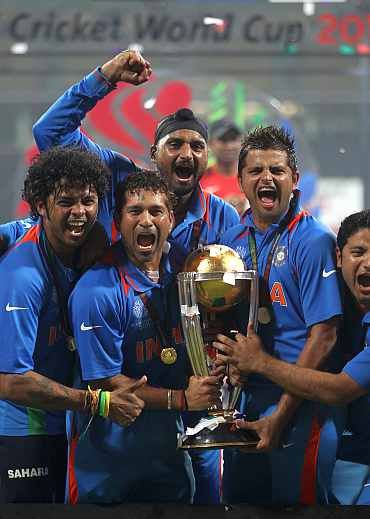World Cup Cricket Since Its Inception Has Been The Most Prestigious Competition In The Field Of Cricket India Won I 2011 Cricket World Cup World Cup India Win
