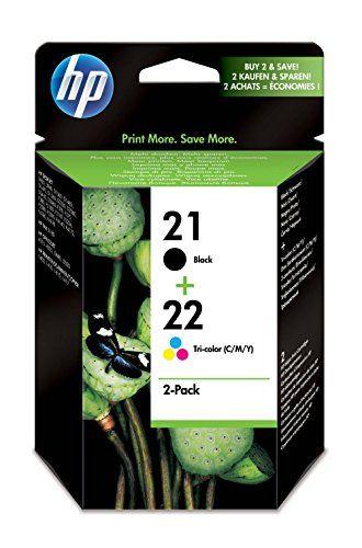 Hp C9509fn 140 21 Black 22 Tri Color Original Ink Cartr Https