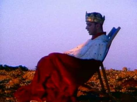 """Depeche Mode - Enjoy The Silence. 9/10. """"Words are very unnecessary, they can only do harm"""""""