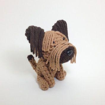 Amigurumi Sweet Dog Free Pattern | Crochet dog patterns, Crochet ... | 354x354