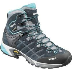 Meindl women's light hiking shoes Cape Town Lady Gtx, size 42 in navy / turquoise, size 42 in navy / door#cape #door #gtx #hiking #lady #light #meindl #navy #shoes #size #town #turquoise #womens