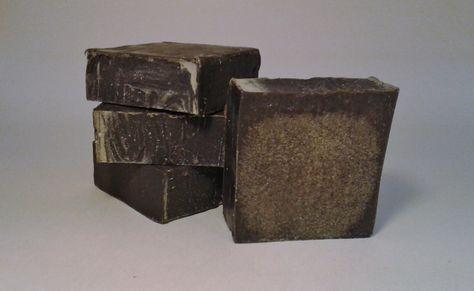 Kashmir Spice Cold Process Soap www.cleverlilfox.com
