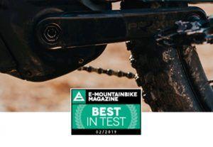 Best In Test Electric Bike Motor Brose Drive S Mag Electric Bike Electric Bike Motor Best Electric Bikes