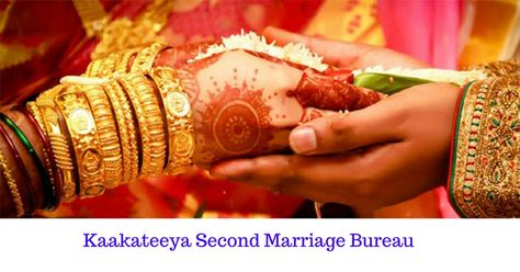 Second Marriage bureau- India's 1 site for second marriage
