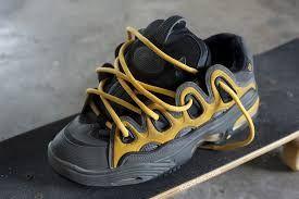 Osiris D3s Beasts Skate Shoes Mens Skate Shoes Sneakers Fashion
