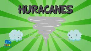Experimentos De Huracanes Para Ninos