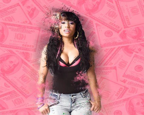 Nicki Minaj Wallpaper Nicki Minaj Nicki Minaj Wallpaper