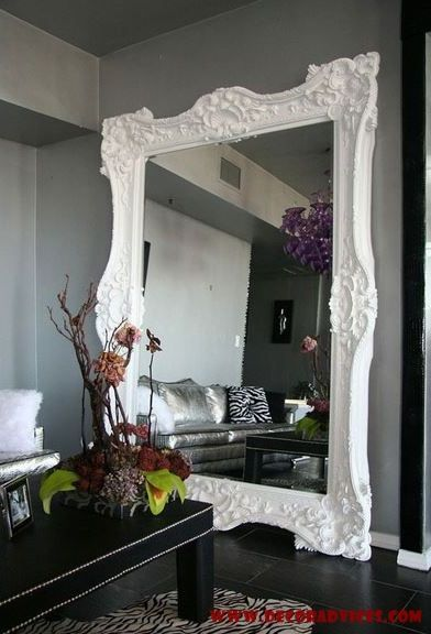 Large Decorative Mirrors For Living Room Why And How To Choose Living Room Mirrors Mirror Wall Living Room Large Wall Mirror