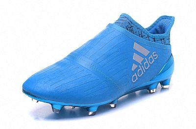 huge discount 33571 1deeb 2018 FIFA World Cup Russia adidas X 16+ PureChaos Speed of ...