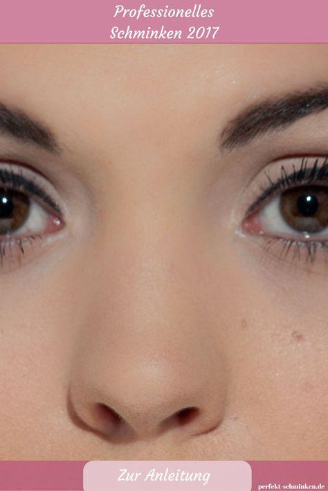 Augen Verbunden Und Perfekt