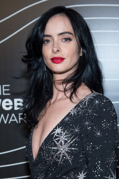 The Big Eyes Actress Krysten Ritter On Embracing A New Look Kry