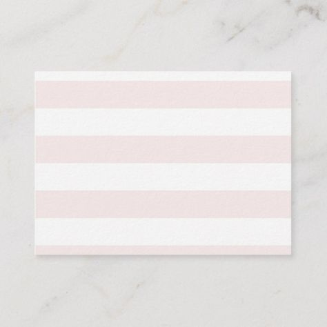 Blush Pink Watercolor Baby Shower Books for Baby Enclosure Card