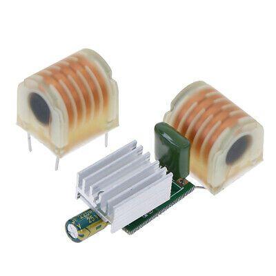 Ad Ebay Url 20kv High Frequency High Voltage Transformer Ignition Coil Inverter Driver Bo Dt High Voltage Ignition Coil Coil