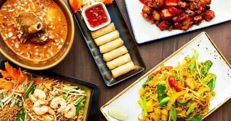 Are You Looking For Good Family Restaurant Near By London Greenwich Then Toomai Square Is The Best Restaurant For Y Delicious Healthy Recipes Asian Restaurants