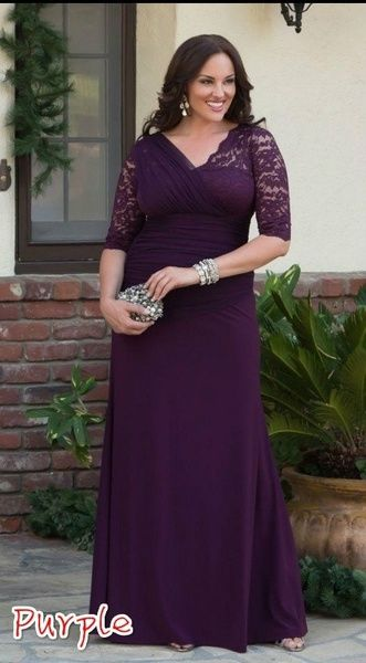 8e4a5f7549b40 Lace Dress Women Black Purple Red Black White Party Dress Plus Size ...