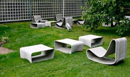 Garden Styling Von Eternit Schweiz Pflanzengefasse