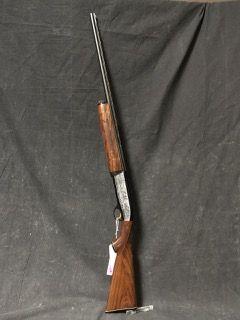 ITHACA 20 GAUGE SHOTGUN, MODEL XL900  SERIAL NO  S2902724