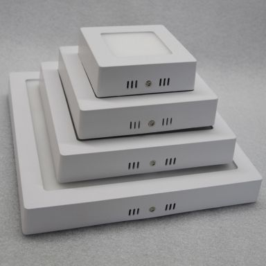 Ceiling Mounted Led Panel Light Iso9001 Led Lighting Manufacture