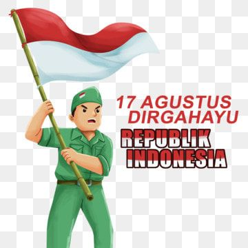 17 Agustus Dirgayahu Indonesia Independence Day Illustration 17 Agustus Indonesia Independence Day Png Transparent Clipart Image And Psd File For Free Downlo Indonesia Independence Day Independence Day Independence Day Flag