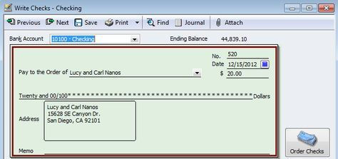 How To Void A Check In Quickbooks 3 Step Tutorial Quickbooks Step Tutorials Void