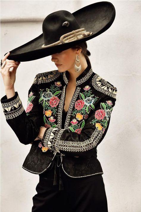 Mariachi Jacket
