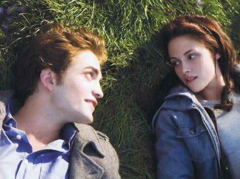 Twilight Movie Wallpaper: twilight wallpaper