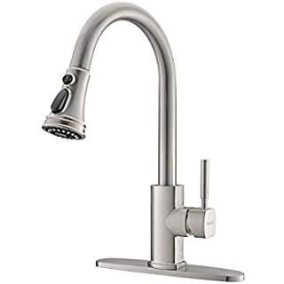 Paking Kitchen Faucet Kitchen Sink Faucet Sink Faucet Brushed