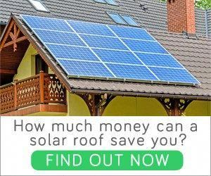 Discreet Solar Power For Your Roof Solar Panels Solar Solar Roof