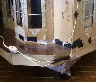 60+ Best Dollhouse-Wiring 9V & 12V systems images | doll house, dollhouse  lighting, miniatures tutorialsPinterest