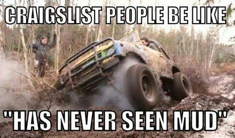 #mud #trucks #funny