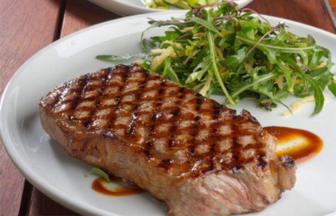 carnes ceto para comer