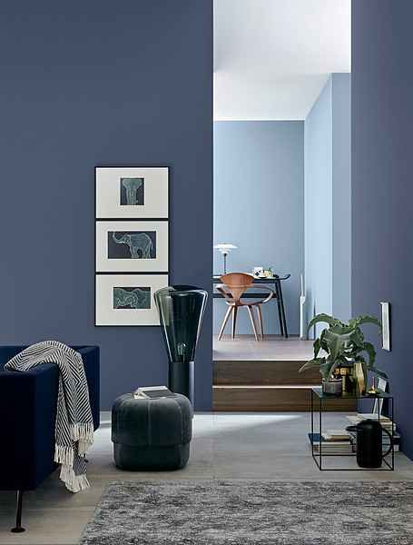 Die Schoner Wohnen My Colour Wand Und Deckenfarbe Ist Eine Fertig Abgetonte Matte Und Wasserdampfdurchlassige Dispersionsfarbe Wohnen Schoner Wohnen Wandfarbe Und Bauhaus Wandfarbe