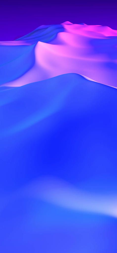 Iphone X Wallpaper 4k Unique Wallpaper Blue Purple Abstract