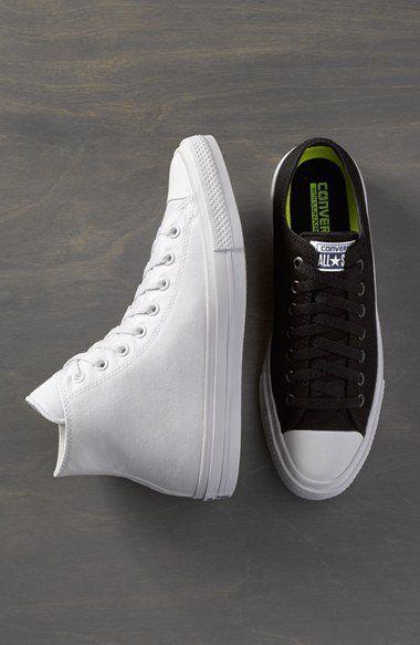 9df182d2 Converse Chuck Taylor II | sneakers in 2019 | Converse shoes, Converse, Chuck  taylors