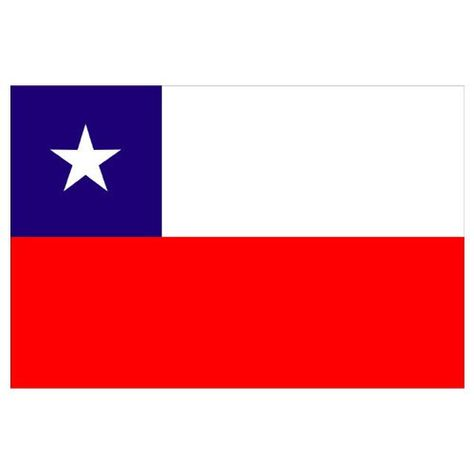 Chile flag sticker national flag stickers pinterest chile flag and flags
