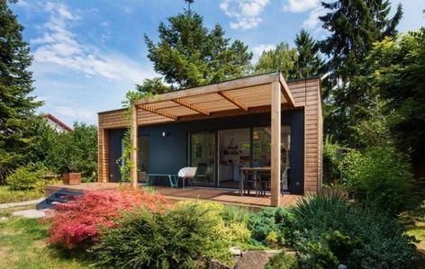 Maison en kit : revue des principaux constructeurs