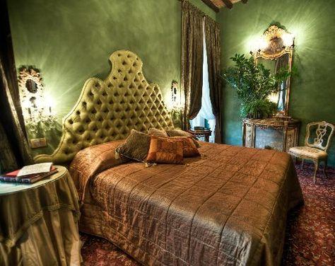 Hotel Campo de Fiori ein Boutiquehotel in Rom Romanic Hotels