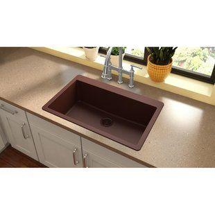 Akdy 32 X 22 Drop In Kitchen Sink With Basket Strainer Drop In Kitchen Sink Sink Single Bowl Kitchen Sink