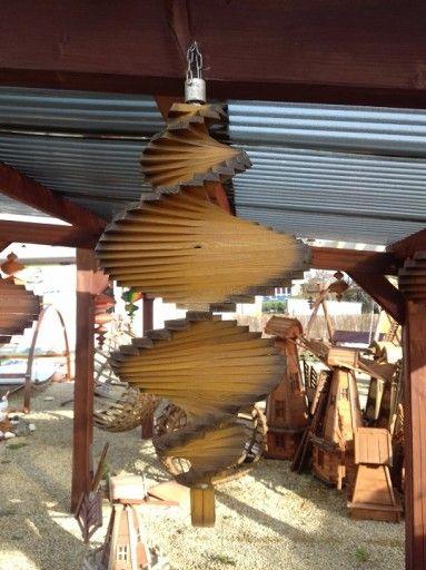 Swiderek Kreciolek Zolty Brazowy Z Drewna 50 Cm 7015427139 Oficjalne Archiwum Allegro Outdoor Structures Pergola Outdoor