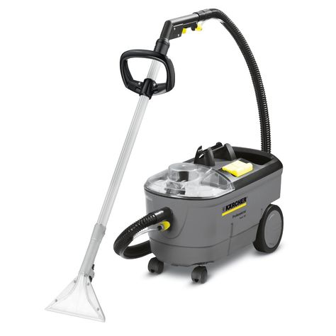Karcher Puzzi 100 Carpet Extractor How To Clean Carpet Deep Carpet Cleaning Professional Carpet Cleaning